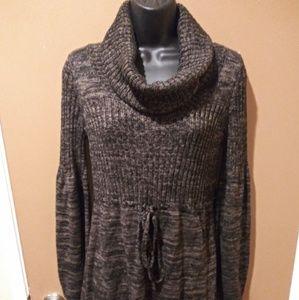 Calvin Klein Sweater Dress Size Medium